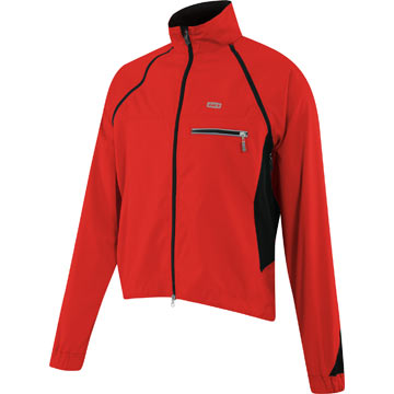 Garneau Electra 2 Jacket Color: Ginger