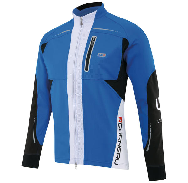 Louis Garneau Massimo 2 Jacket Color: Royal