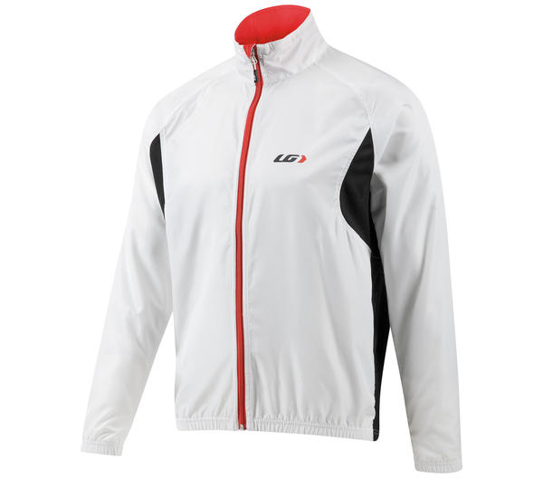 Garneau Modesto Jacket 2 Color: White