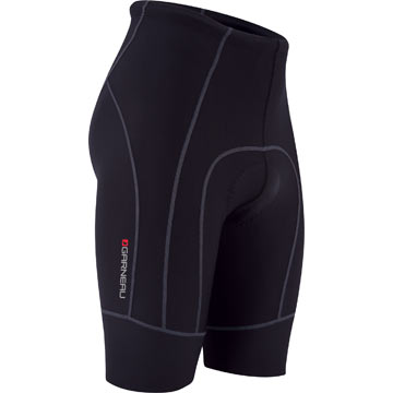 Garneau Neo Power Shorts Color: Black