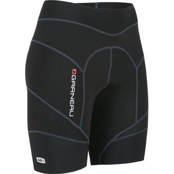 Garneau Women's Carbon Lazer Shorts