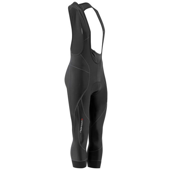 Garneau Enduro 3 Bib Knickers - Men's Color: Black