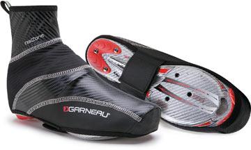 Garneau Thermal Plus Shoe Covers
