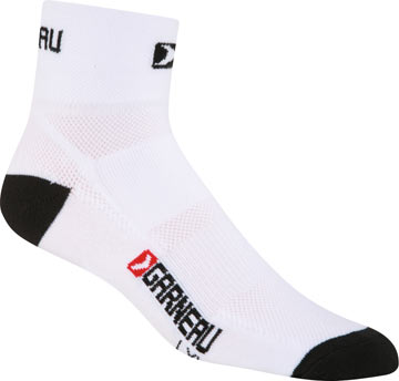 Garneau Venti CFS Socks Color: White