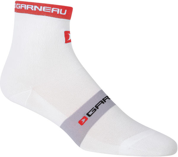 Louis Garneau Tuscan Socks Color: Ginger