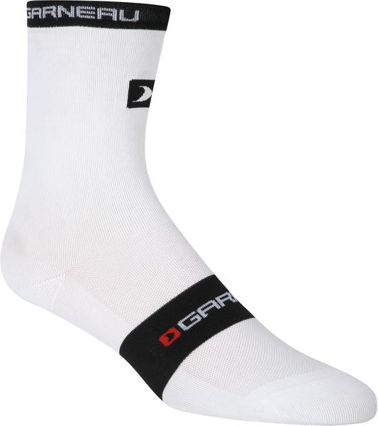 Louis Garneau Tuscan Long Socks Color: White