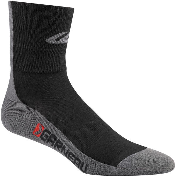 Garneau Yarn Socks