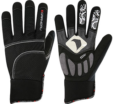 Garneau Roubaix Gloves