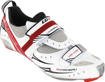 Louis Garneau Carbon Tri HRS Shoes