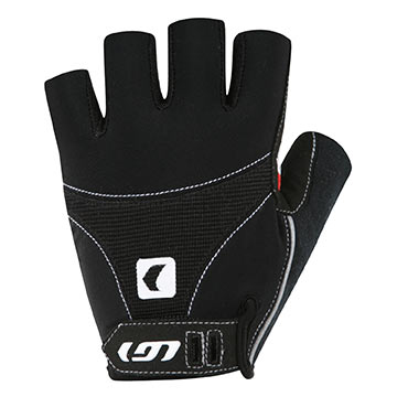 Garneau Women's 12C Air Gel Gloves Color: Black