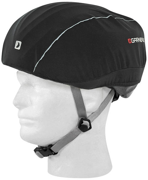 Garneau H-Cover Color: Black