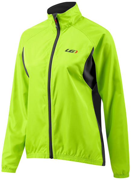 Garneau Modesto 2 Jacket - Women's Color: Bright Yellow