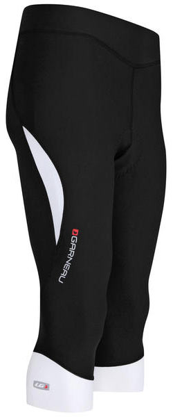 Garneau Pro Knickers - Women's Color: Black/White