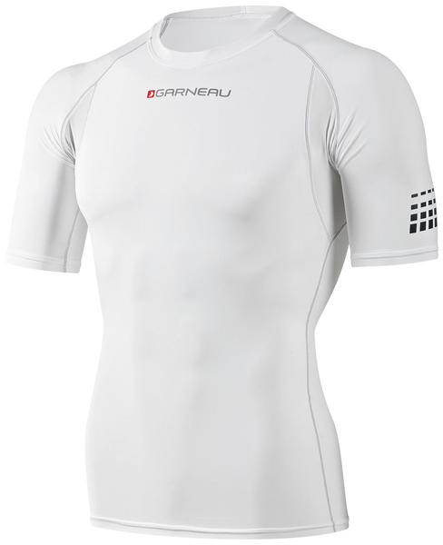 Louis Garneau Compress Short Sleeves