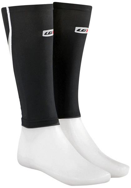 Garneau Power Calf Guards Color: Black