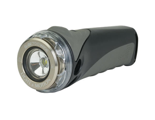Light & Motion GoBe 700 Wide Light