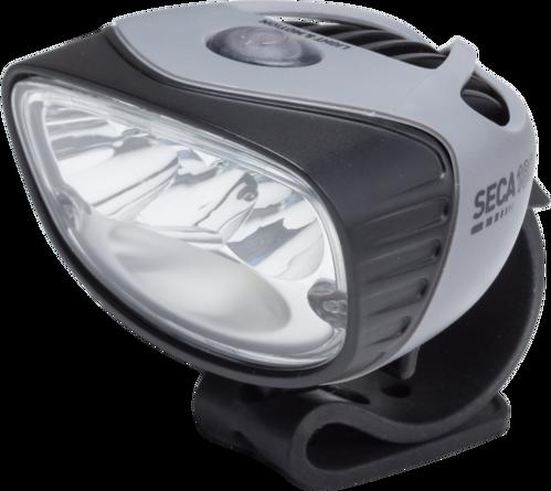 Light & Motion Seca 1800 Lighthead