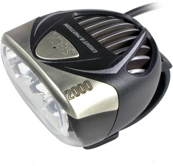 Light & Motion Seca 2000 Race Lighting System
