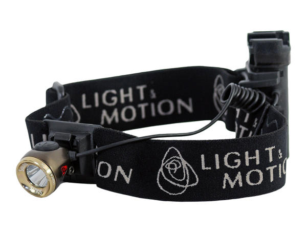 Light & Motion Solite 250