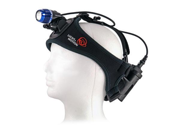 Light & Motion Stella 500 Sport Headlight
