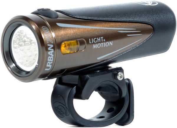 Light & Motion Urban 700 Headlight