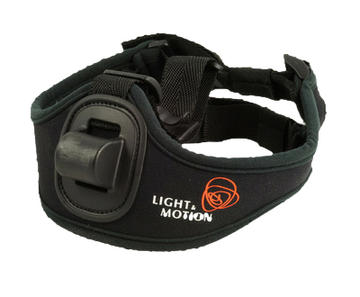 Light & Motion Sport Head Strap