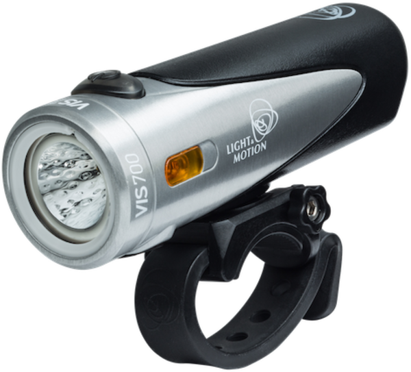 Light & Motion Vis 700 Headlight Color: Tundra