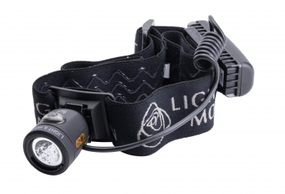 Light & Motion Vis Pro Adventure