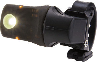 Light & Motion Vya Headlight Color: Black