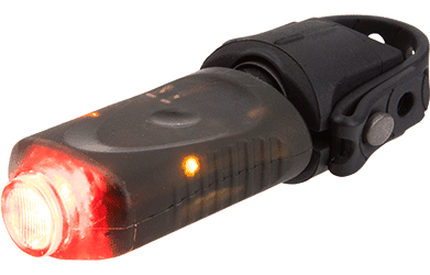 Light & Motion Vya Pro Taillight Color: Black