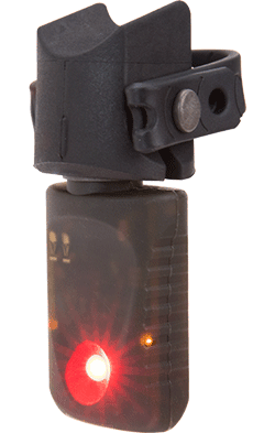 Light & Motion Vya Taillight Color: Black