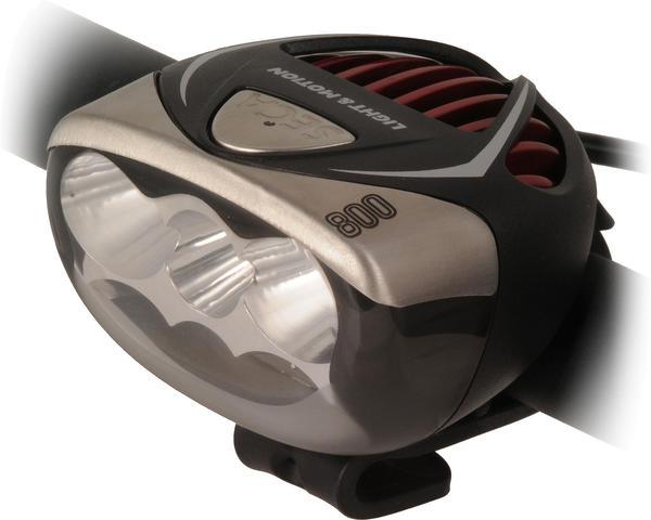 Light & Motion Seca 800 Lighting System