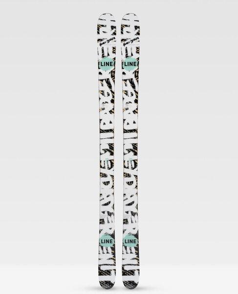 Line Skis Honey Badger