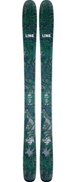 Line Skis Pandora 104