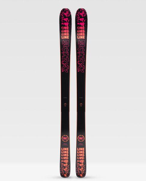 Line Skis Sick Day 94