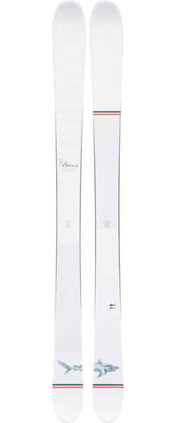 Line Skis Sir Francis Bacon