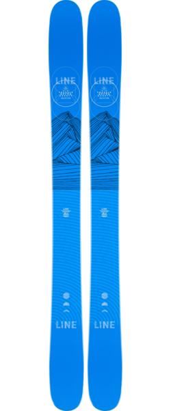 Line Skis Sir Francis Bacon Shorty
