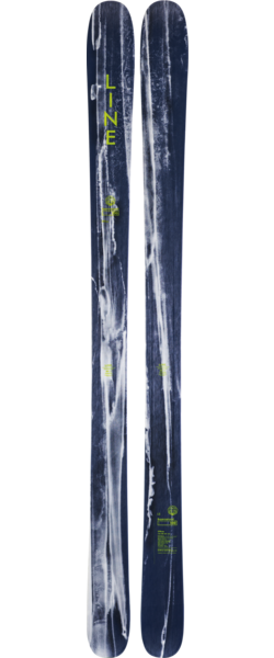 Line Skis Supernatural 100