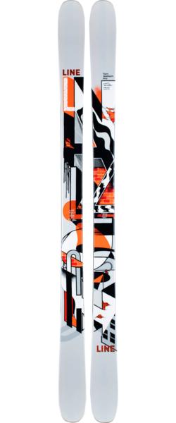 Line Skis Tom Wallisch Pro