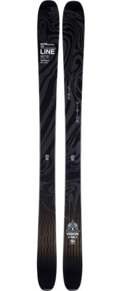 Line Skis Vision 108