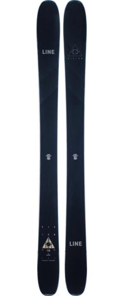 Line Skis Vision 118