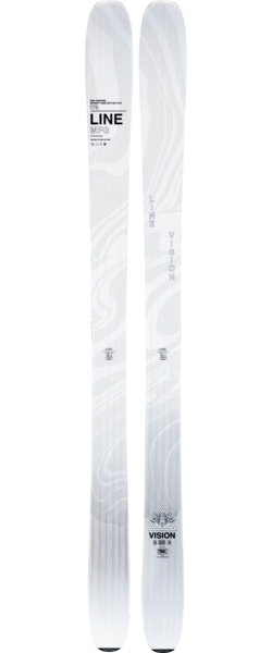 Line Skis Vision 98