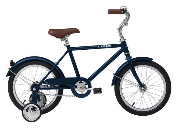 Linus Lil' Roadster (20-inch) Price listed is for bicycle without training wheels (photo may differ).