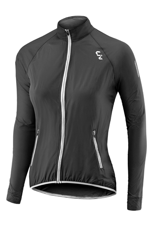 Liv Cefira Wind Jacket - Women's Color: Black