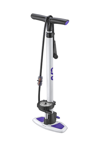 Liv Control Tower 2 HP/HV Floor Pump