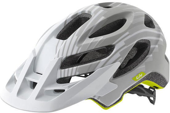 Liv Coveta Helmet Color: Tonal Grey