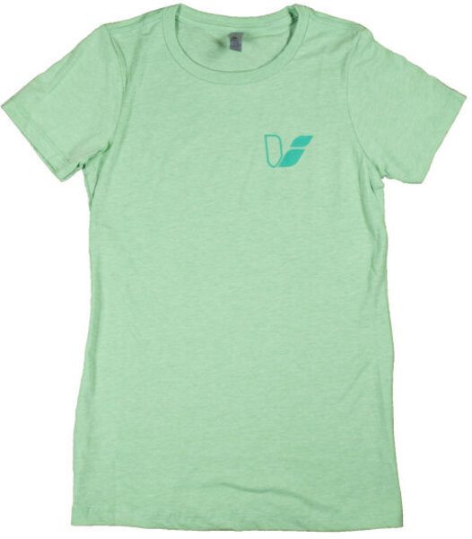 Liv CVC Short Sleeve Tee