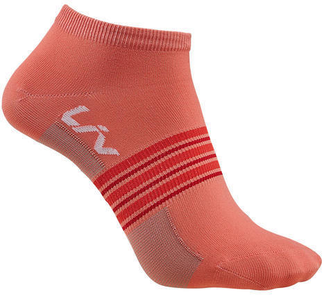 Liv Festa Socks Color: Coral