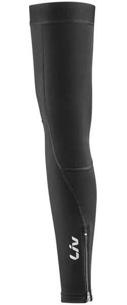 Liv Flara Thermal Leg Cover Color: Black