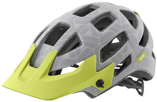 Liv Infinita Helmet Color: Grey